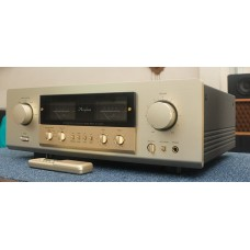 AMPLIFICADOR INTEGRADO ACCUPHASE E 306 V