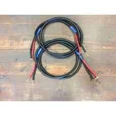CABLE ALTAVOCES 2 x 2 Mt.