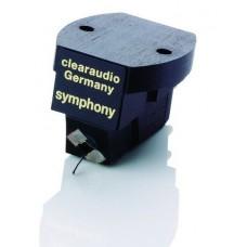 CAPSULA CLEARAUDIO SYMPHONY V2