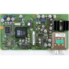 Philips 23HF9472 LC04V 3139 123 5804.3 WK423.1 LCD DTV Tuner Board