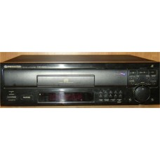 REPRODUCTOR LASER DISC PIONEER CLD-900S