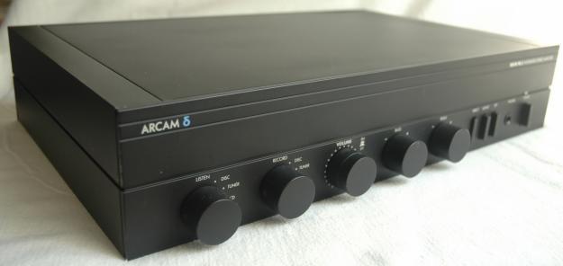 Bildergebnis für arcam vintage amplifier